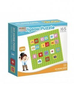 Joc tip lego Alfabetul si matematica [0]