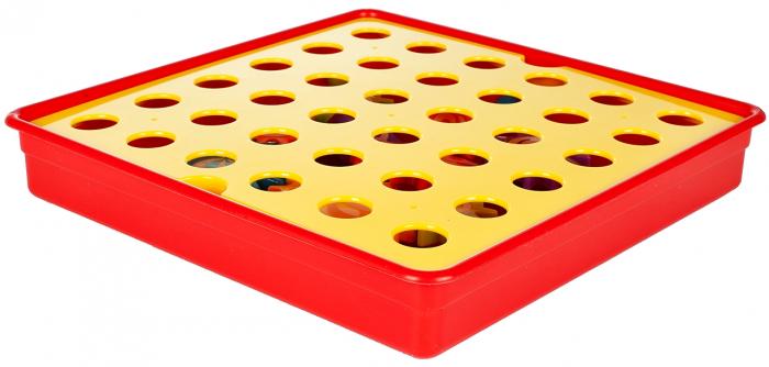 Jucarie educativa puzzle creativ Gear [5]