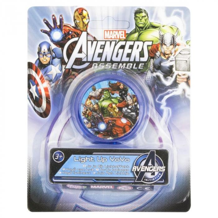 Jucarie YOYO Avengers 0