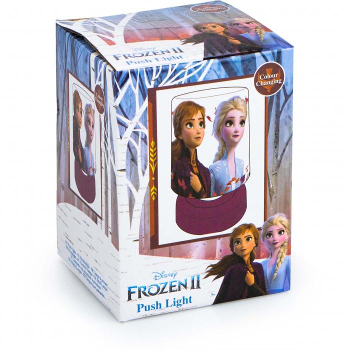 Lampa de veghe Frozen [1]