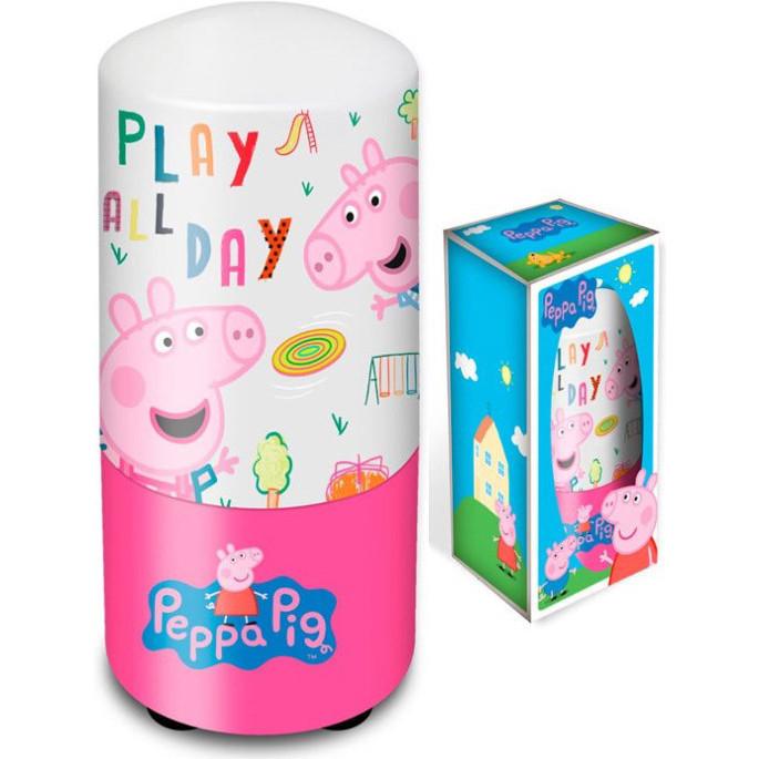 Lampa de veghe Peppa Pig, SunCity 0