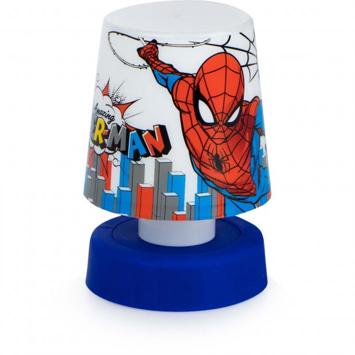 Lampa de veghe Spiderman [0]