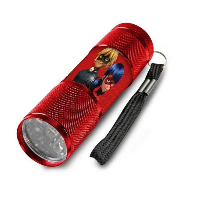 Lanterna LED copii Ladybug 0
