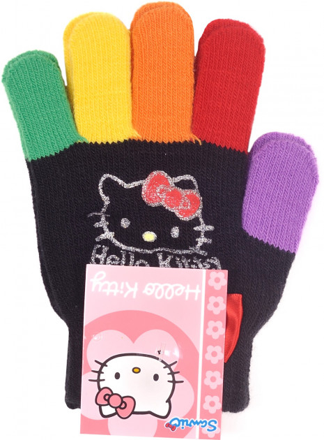 Manusi Hello Kitty, multicolor [0]