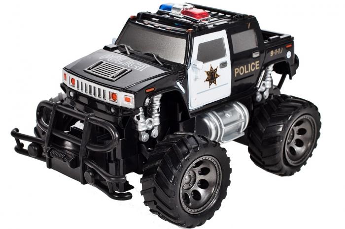 Masina de politie 17x12x11 cm [1]