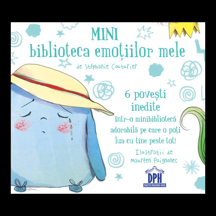 Minibiblioteca emotiilor mele [1]