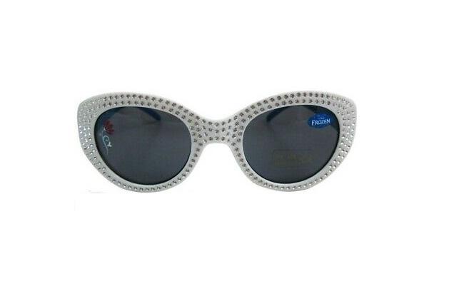 Ochelari soare Frozen cu strasuri 0