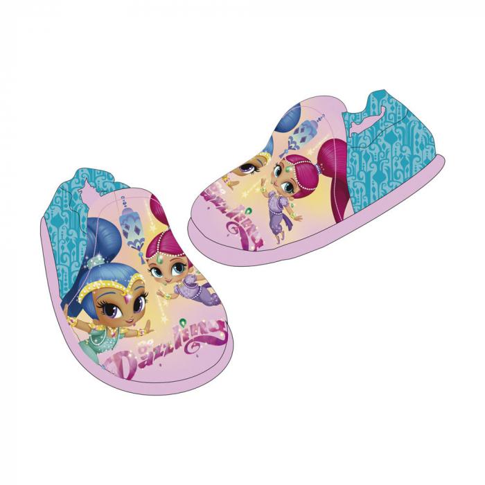 Pantofi interior Shimmer Shine M22 1