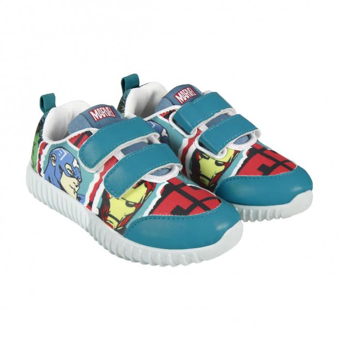 Pantofi sport Avengers M26 2