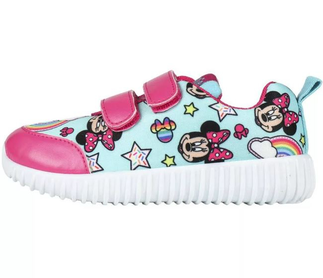 Pantofi sport copii Minnie Mouse [1]
