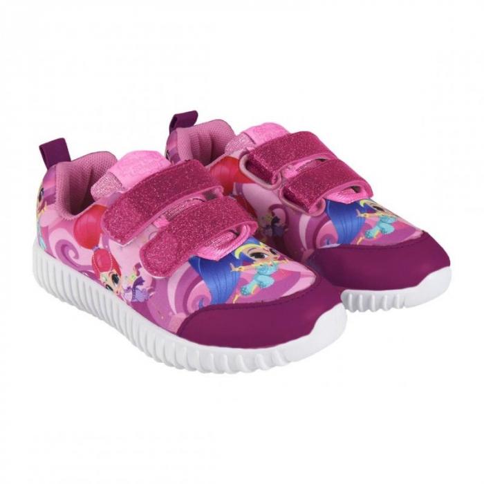 Pantofi sport fete Shimmer&Shine 0