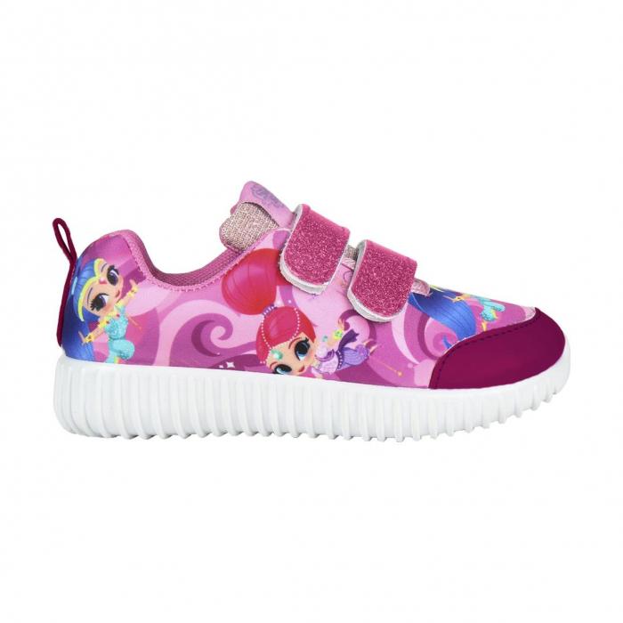 Pantofi sport fete Shimmer&Shine 2