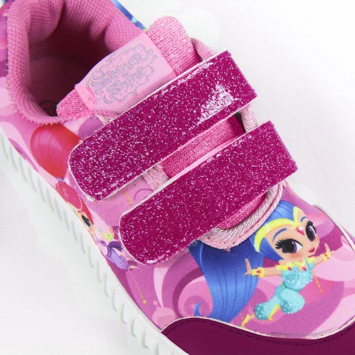 Pantofi sport fete Shimmer&Shine 1