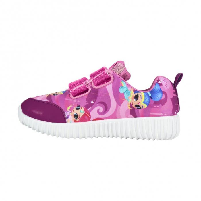 Pantofi sport fete Shimmer&Shine 3