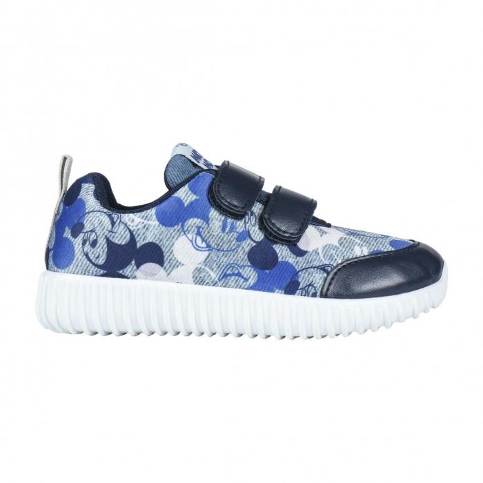 Pantofi sport Mickey albastru M 30 0
