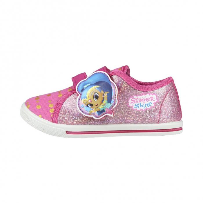 Pantofi sport panza Shimmer Shine ,roz 30 3