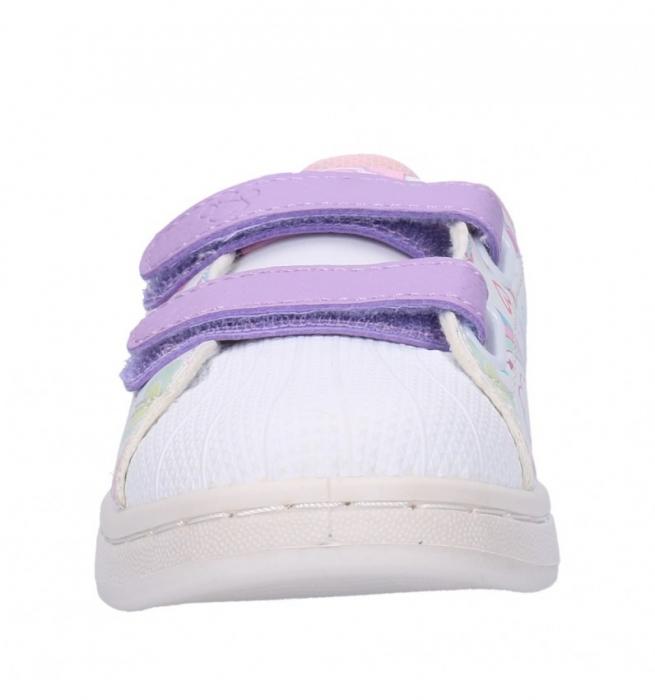 Pantofi sport Paw Patrol fete, alb 27 1
