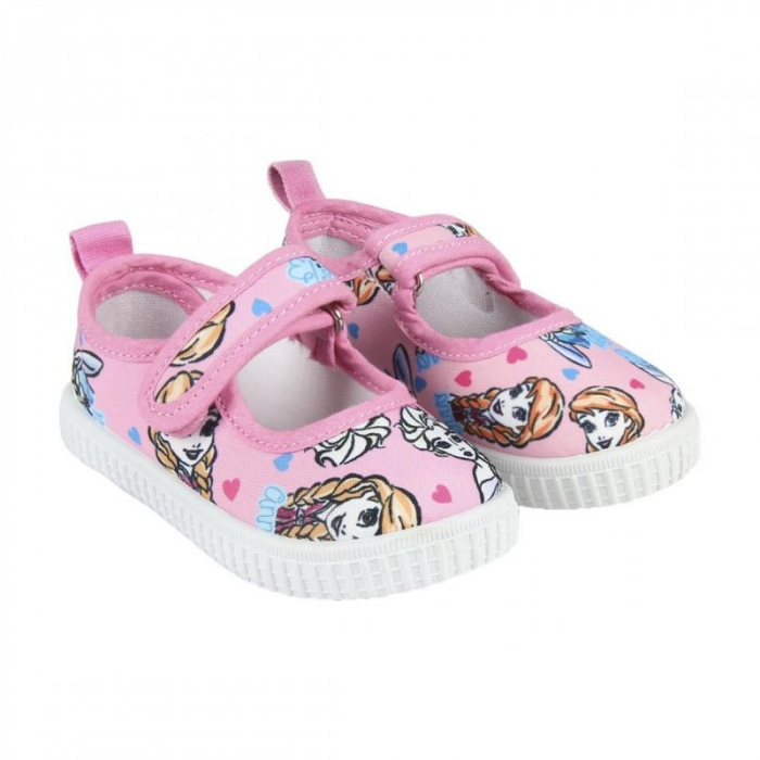 Pantofi tenisi copii Frozen [0]