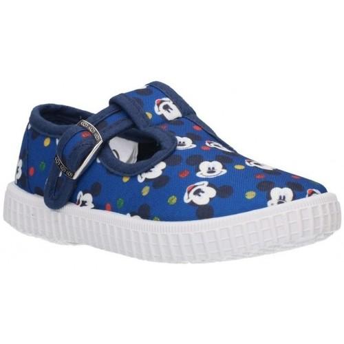 Pantofi tenisi copii Mickey Mouse 0