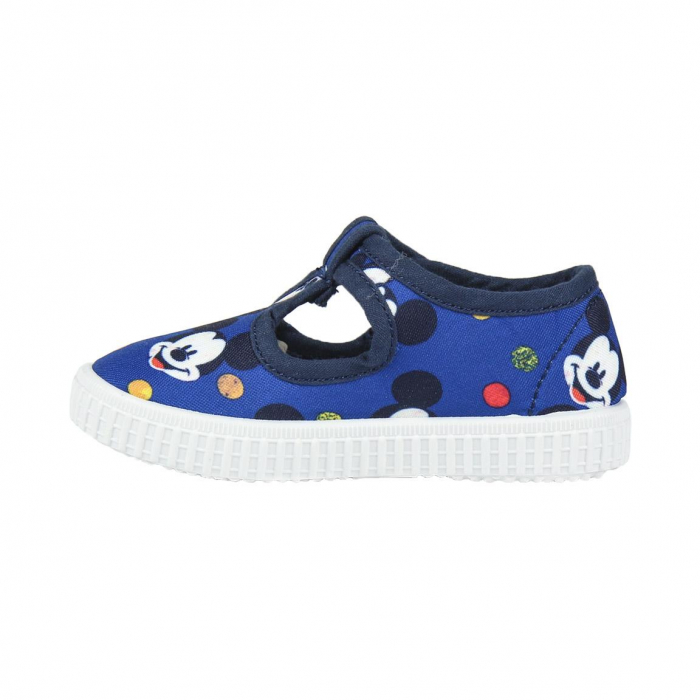 Pantofi tenisi copii Mickey Mouse 4