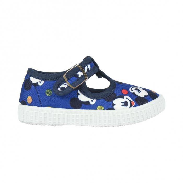 Pantofi tenisi copii Mickey Mouse 3