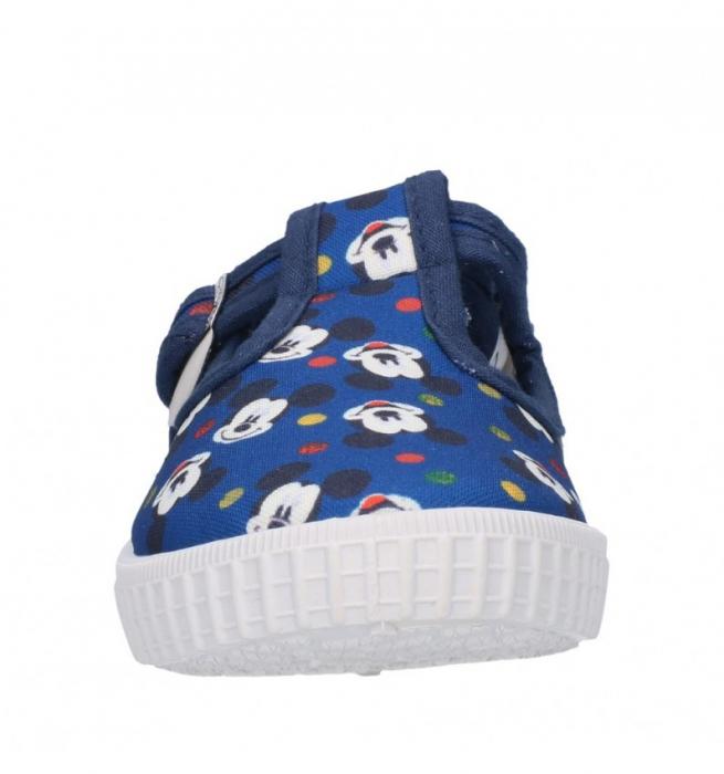 Pantofi tenisi copii Mickey Mouse 1