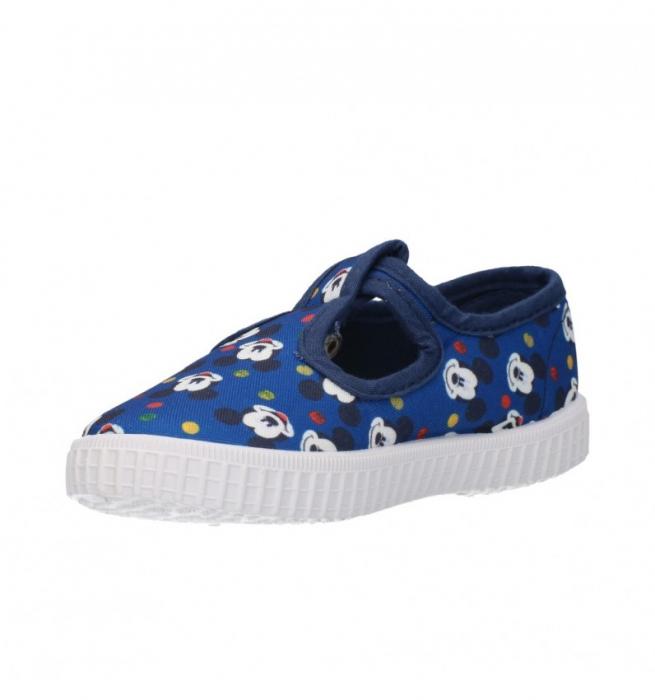 Pantofi tenisi copii Mickey Mouse 2