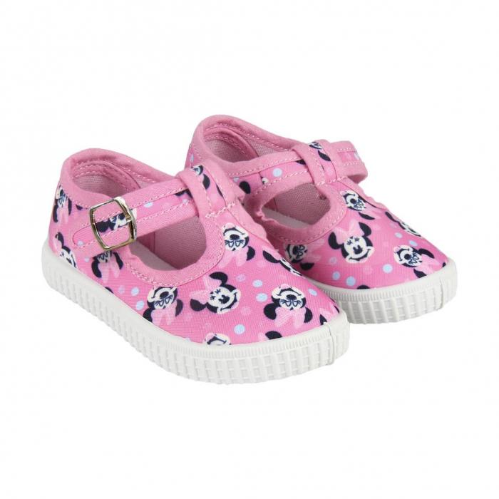 Pantofi tenisi copii Minnie Mouse 0