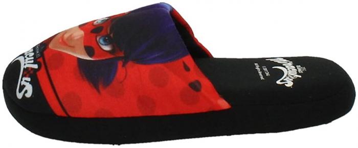 Papuci casa Lady Bug [1]