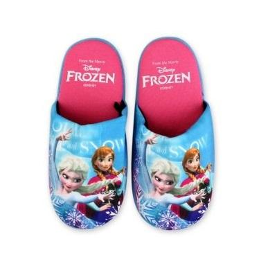 Papuci de casa Frozen, 27-32 0