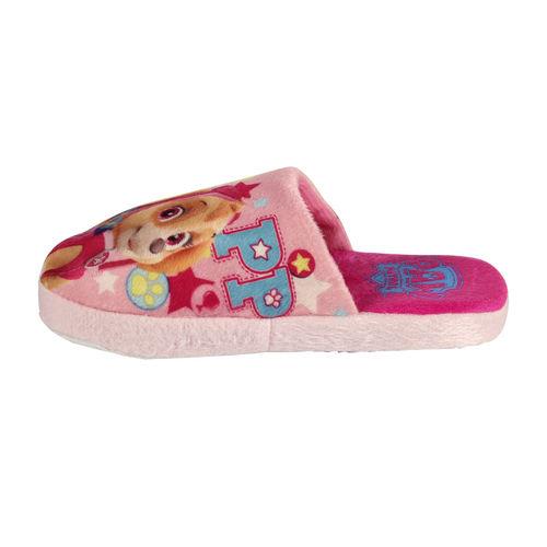 Papuci de casa Paw Patrol, roz [2]