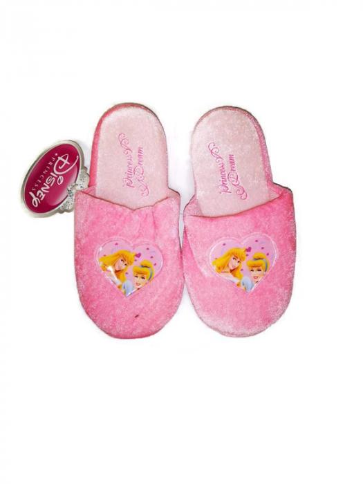 Papuci de casa Princess [0]
