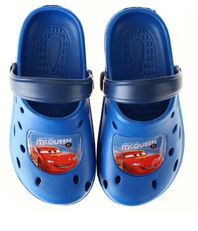 Papuci plaja clogs eva Cars 0