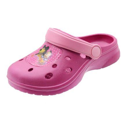 Papuci plaja clogs eva Masha [0]