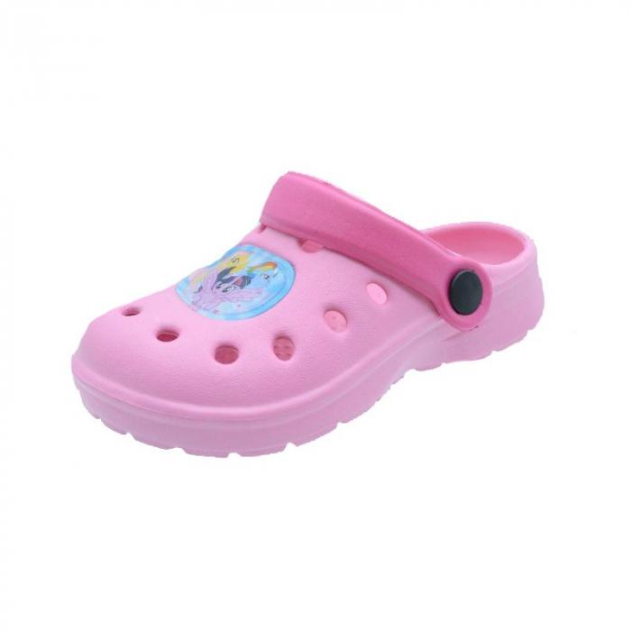 Papuci plaja clogs eva My Little Pony 3