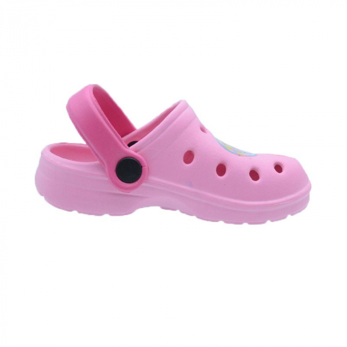 Papuci plaja clogs eva My Little Pony 4