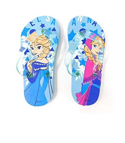 Papuci slapi flip flop Frozen 29/30 0