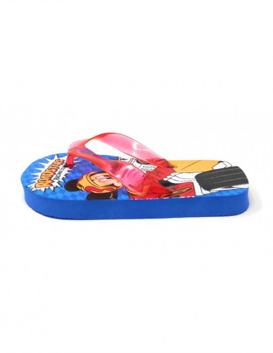 Papuci slapi flip flop Mickey Mouse 30/31 1