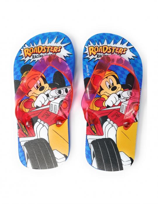 Papuci slapi flip flop Mickey Mouse 30/31 0