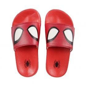 Papuci Spiderman, EVA 0