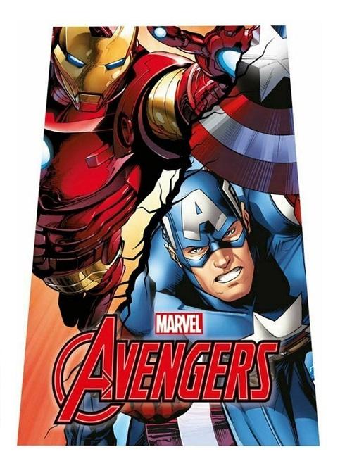 Patura Avengers 150*100 cm [0]