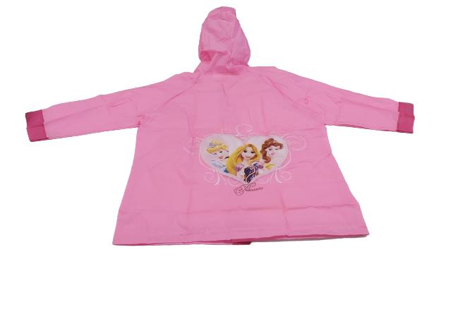 Pelerina ploaie Printesele Disney PVC [3]