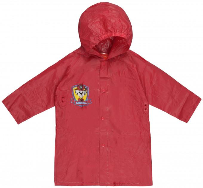 Pelerina ploaie Paw Patrol Marshal, PVC [0]
