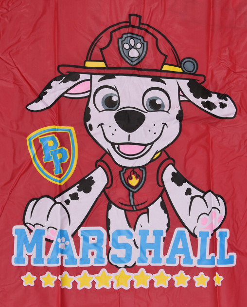 Pelerina ploaie Paw Patrol Marshal, PVC [4]