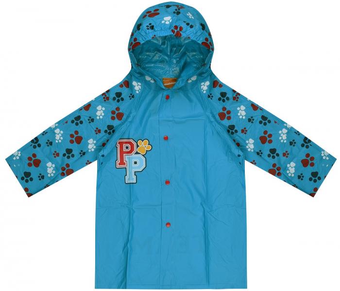 Pelerina ploaie Paw Patrol Team, PVC [2]