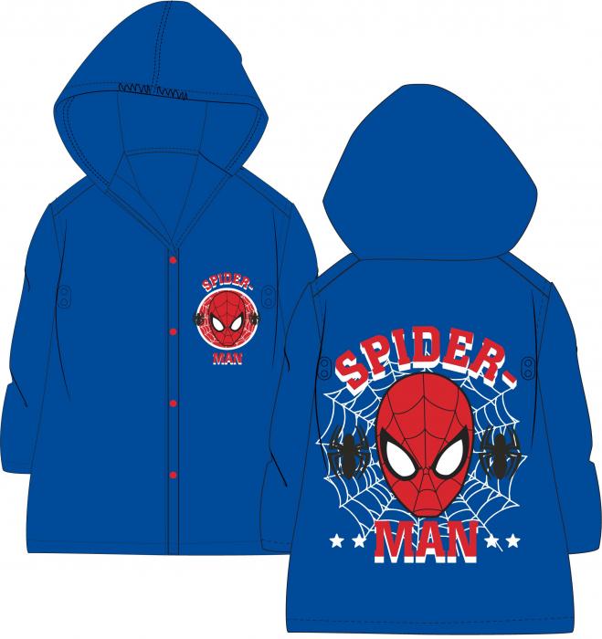 Pelerina ploaie Spiderman [3]