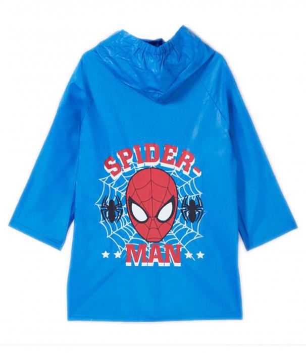 Pelerina ploaie Spiderman [1]