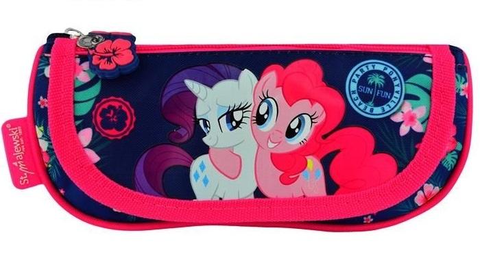 Penar borseta My Little Pony cu clapeta 0