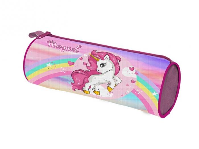 Penar cilindru Unicorn 23x8 cm 0