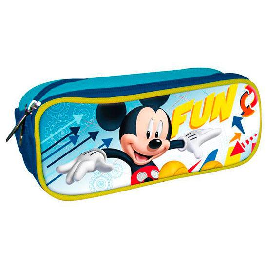 Penar dublu Mickey 22.5 x 8.5 x 7 cm [0]